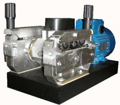 Подающий механизм ПДГО-602