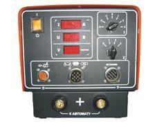 Блок управления БУ-20 (АДГ)